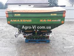 Amazone ZA-M 2201