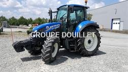 New Holland T5.105EC