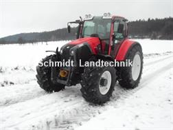 Lindner GEOTRAC 124