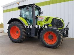 Claas AXION830CEBI
