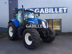 New Holland T7200AC