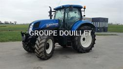 New Holland T7.200PC
