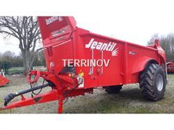 Jeantil EVR1512