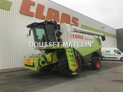 Claas LEXION 540