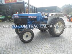Ford 6640