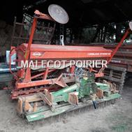Kuhn INTEGRA G II +RE VARIO 301