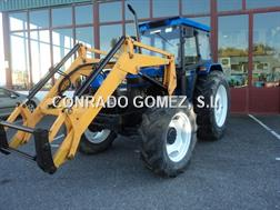 Ford 7740DT