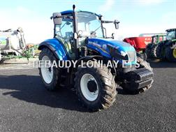 New Holland T5.105 ELECTRO