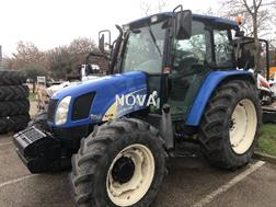 Ford-New Holland TL 100 A