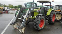 Claas AXOS 330