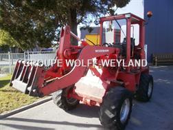 Weidemann 3002DP