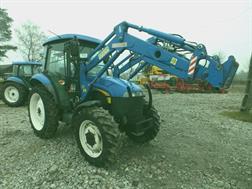 New Holland TD5010 loader