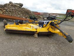 Bomford TRIWING 4600