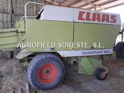 Claas QUADRANT 1150