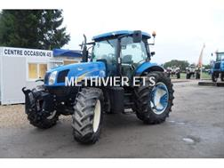 New Holland T6050