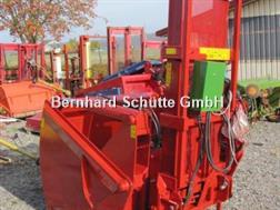 Strautmann SZ 234 Heckschneidza