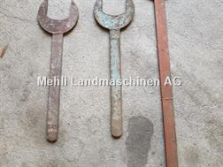 Mengele Schlüssel