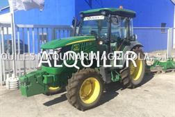 John Deere 5105 GF