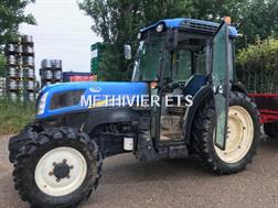 New Holland T4050N