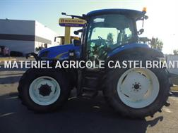 New Holland T6020ELITE