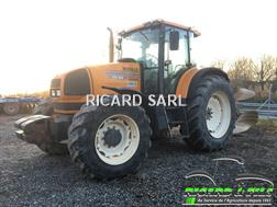 Renault Tracteur agricole Ares720rz Renault