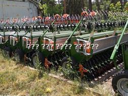 Amazone D9 4000