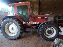 Fiat f 115