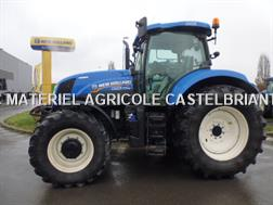New Holland T7185