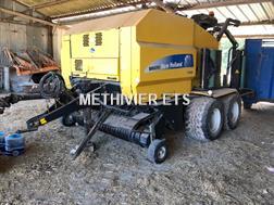 New Holland BR560A COMBI
