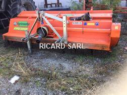 Agrimaster Rmu280