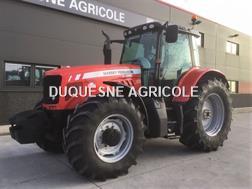 Massey Ferguson 6480 T3