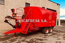 Juscafresa VTD-22