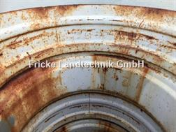 "Titan Doppelrad- Felge 15 x 34an 30"""