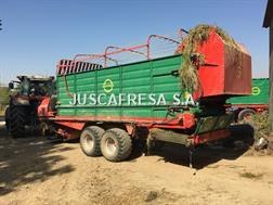Juscafresa S17DLDH029001