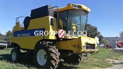 New Holland CS 6050