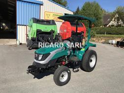 Micro tracteur 2025 ARBOS