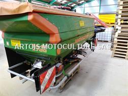 Amazone ZA-M 2700 Fortix