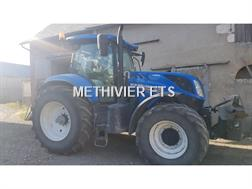 New Holland T7.245AC