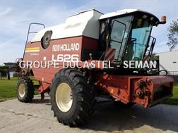New Holland L 626