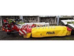 Fella KM 310 TL