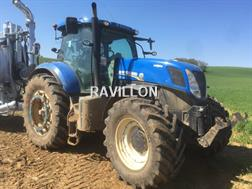 New Holland T7.260AC
