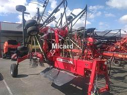 Massey Ferguson RK762TRC