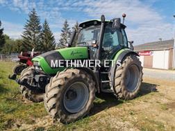 Deutz-Fahr AGROTRON150
