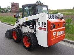 Bobcat S160 HF très propre