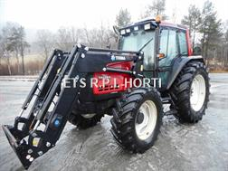 Valtra 6800 TURBO