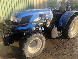 Ford-New Holland TD 4040 F