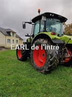 Claas ARION 530CIS
