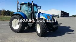 New Holland T6070RANGECOMM