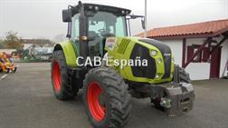 Claas ARION 620CIS