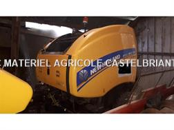 New Holland ROLLBELT180